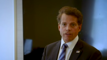 Scaramucci: Trump will pressure the Fed to hike rates