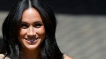 Meghan seeks to stop tabloid naming friends in UK legal battle