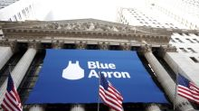 Blue Apron beefs up menu with Beyond Meat, shares surge 35%
