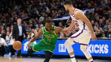 Celtics-76ers Preview: Can Kemba Walker break out of his Philly slump?