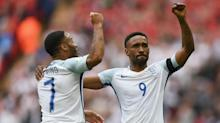 England's Jermain Defoe could feature in World Cup, says Southgate