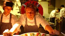 Jamie Oliver restaurant empire collapses, with 1,000 jobs lost