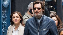 Jim Carrey Alleges His Late Girlfriend Forged STD Results to Extort Him in Bombshell Filing