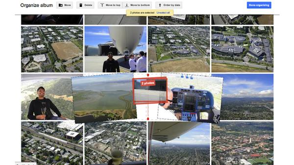 Google+ now allows full-size photo uploads from desktop browsers