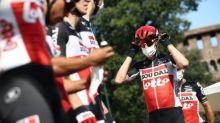 Tour de France - Lotto-Soudal - Tour de France: deux cas positifs au Covid chez Lotto-Soudal