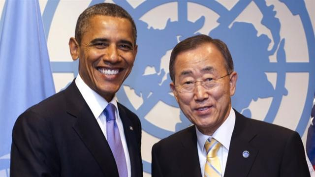 President Obama to address U.N.