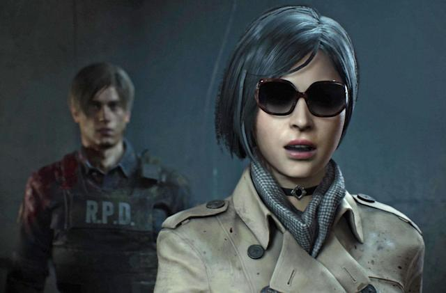 'Resident Evil 2' remake's Story trailer features familiar faces