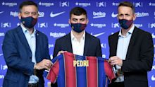 ¿Quién es Pedro González Pedri, la perla del Barcelona que deslumbró en Las Palmas?