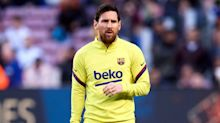 Messi's father insists €700m release clause 'does not apply at all'