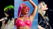 Lady Gaga號召演唱會撐醫護!超強演出陣容免費看 Billie Eilish、碧咸、John Legend、Taylor Swift
