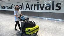 Covid-19 : quels sont les pays européens qui limitent leur accès aux voyageurs venus de France ?