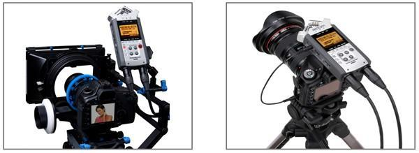 Zoom H4n audio recorder goes mainstream, now available at Best Buy