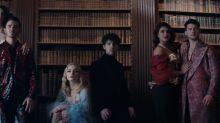 Priyanka Chopra and Sophie Turner star in new Jonas Brothers video 'Sucker'