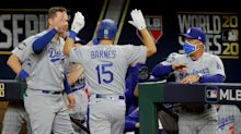 World Series Game 3: Dodgers look champion-like in win over Rays
