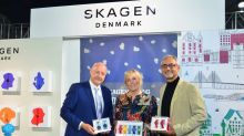 Skagen Denmark brings its  jewellery and watch line to India