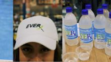 Puration Sales of EVERx CBD Infused Water Jump in Response to Twitter and Instagram Campaign Combined with Live Retail Store Promos