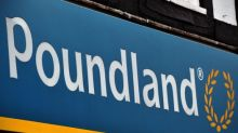 Poundland re-opens another 26 stores as retailers get ready to throw open their doors in June