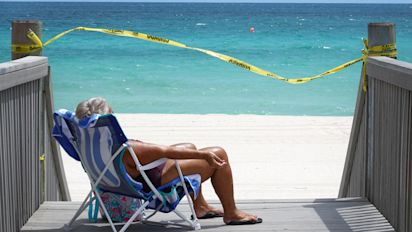 Summer heat may not diminish virus strength