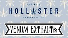 Hollister Bioscience's 100% Owned Subsidiary Venom Extracts Generates Record Monthly Revenue in May 2020