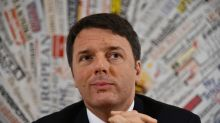 Italy's Renzi triggers party leadership contest
