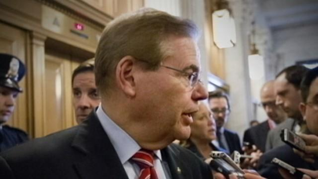 Anatomy of the Menendez 'Scandal'