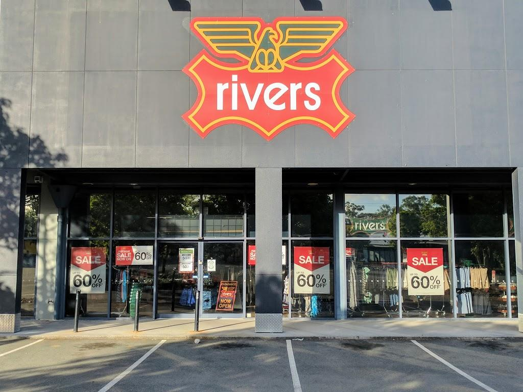 'Derailed': Katies Rivers owner to shut 500 stores – Yahoo Finance Australia
