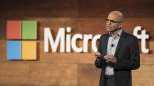 Microsoft earnings: The quiet drive toward a $1 trillion market cap
