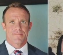 Navy SEAL on trial in San Diego, California