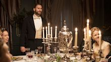 Netflix has shared first-look images for Julian Fellowes' new series The English Game