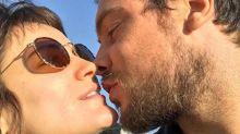 Sergio Guizé faz declaração pública de amor à Bianca Bin pela primeira vez