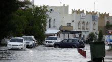 VIDEOS. Qatar : il est tombé l'équivalent de près d'une année de pluie en une seule journée