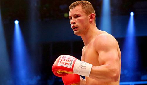 Boxen: Stieglitz bleibt Europameister - Gegner wittert Betrug