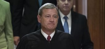 Pence rips Chief Justice Roberts as a 'disappointment'