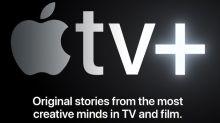 Apple's Big Event Failed to Impress Investors