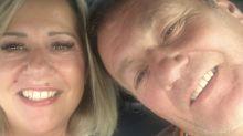 Widow's heartbreaking warning to those ignoring coronavirus restrictions after healthy husband dies