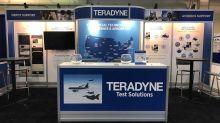 Teradyne Stock Jumps On Third-Quarter Beat And Raise