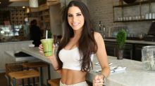 Fitness model Jen Selter kicked off Miami flight by police
