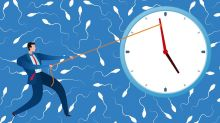 The Male Biological Clock Is Ticking Too: How Age Impacts Men's Fertility
