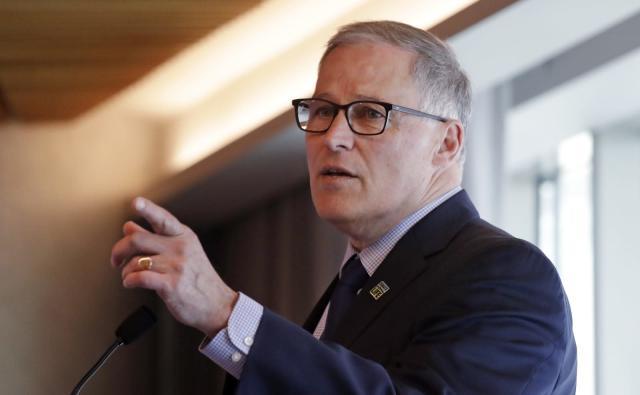 Washington votes to decarbonize its electricity grid