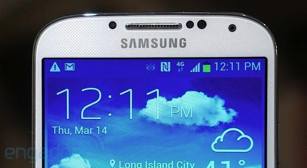 Online sales of T-Mobile's Galaxy S 4 delayed, set for April 29th