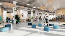 Escalade - Escalade: un complexe de 3800 m² ouvrira en janvier2021 à Paris, la plus grande salle de France