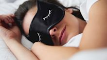 Struggling to sleep? This top-rated mask 'blocks out light 100%' and has glowing reviews