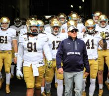 Notre Dame And Purdue Set Future Games, Alter Schedule
