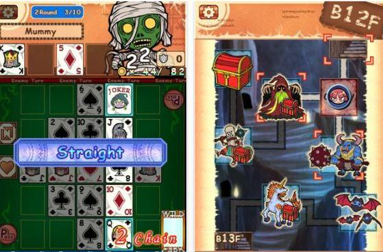TUAW's Daily App: Sword and Poker