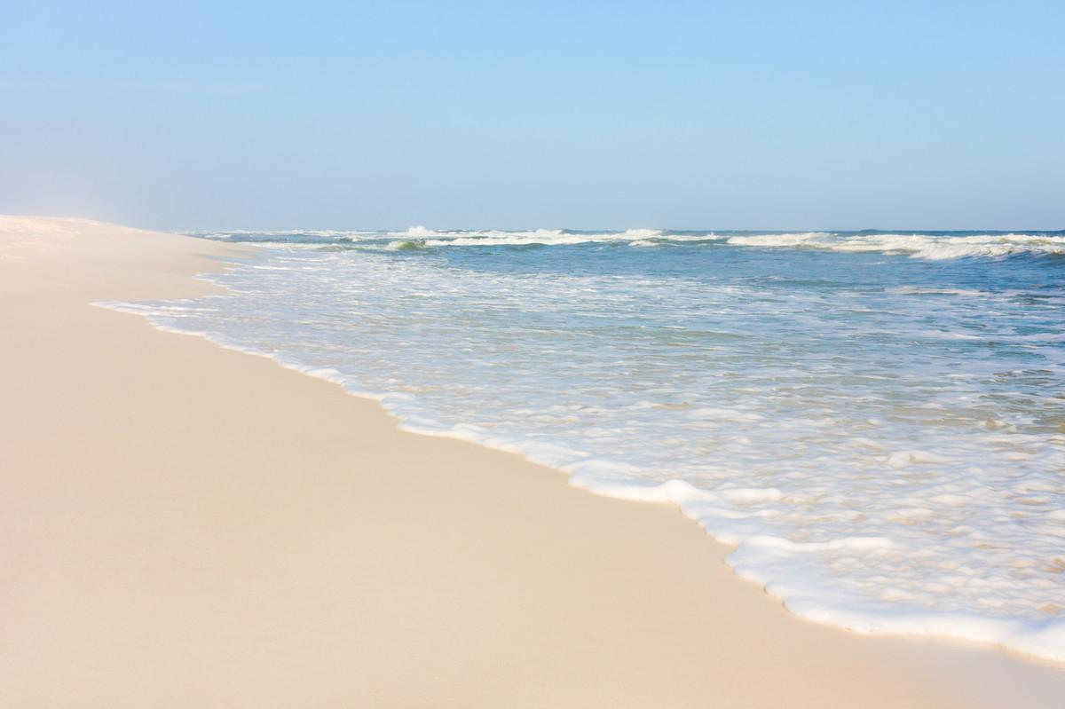"""<p>New Smyrna Beach in Florida has the dubious honour of having more shark attacks annually than any other beach. The beach is part of Volusia County, which accounts for roughly 37% of Florida's 663 attacks since 1882.</p>  <p>It is estimated that anyone who has swam there has been within 10ft of a shark, according to <a href=""""http://natgeotv.com/ca/human-shark-bait/facts"""">National Geographic</a>. However, there have never been any fatalities on New Smyrna.</p>  <p>However, that can't be said for the rest of Florida. Since 1988, there have been 6fatalities.</p>"""