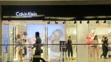 PVH plans fixes for Calvin Klein, sees strong start to holidays