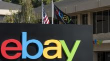 EBay shares drop 9% after turnaround efforts fail to result in growth
