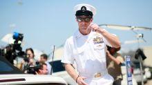 After Trump's intervention, Navy SEAL Eddie Gallagher returns to work, for now