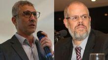 Campello x Monteiro: política do Vasco ferve cada vez mais