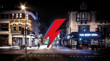 Plans to build David Bowie memorial in Brixton are abandoned